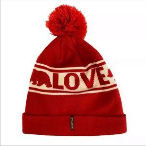 Billabong Cali Love Stocking Hat